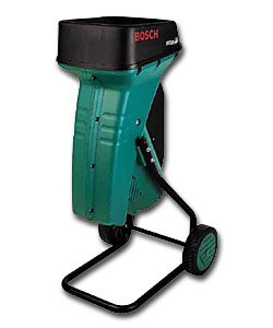 bosch axt 1600hp garden shredder review compare prices buy online. Black Bedroom Furniture Sets. Home Design Ideas
