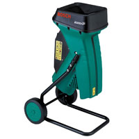Axt 2000 Hp Quiet Garden Shredder Max 38mm Capacity 2000w 240v