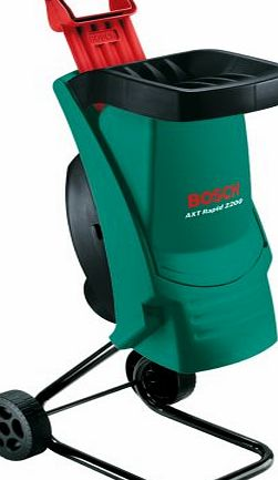 Axt Rapid 2200 Shredder