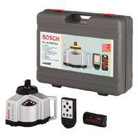 Laser Level BL 100 VHR set Ideal for transfer of h - CLICK FOR MORE INFORMATION