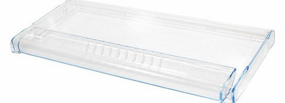 Bosch  Freezer Front Drawer Panel. Genuine Part Number 663721 product image
