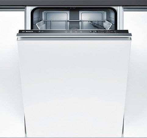 Bosch  SPV40C20GB Slimline 9 Place Fully Integrated Dishwasher