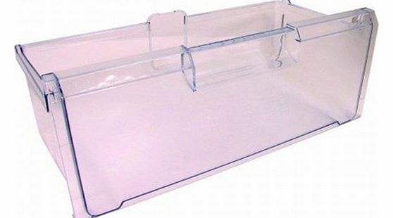 Bosch Bottom Fridge Freezer Basket. Genuine Part Number 295064 product image