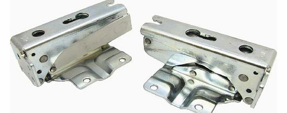 Bosch Fridge Freezer Door Hinges Pack of 2 product image