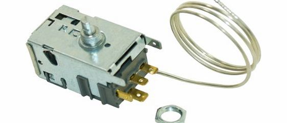 Bosch Fridge Freezer Thermostat. Genuine Part Number 167300 product image