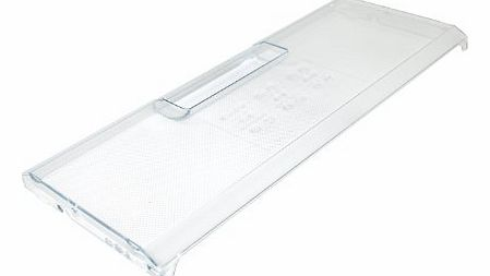 Bosch Fridge Freezer Top Drawer Flap. Genuine part number 353603 product image