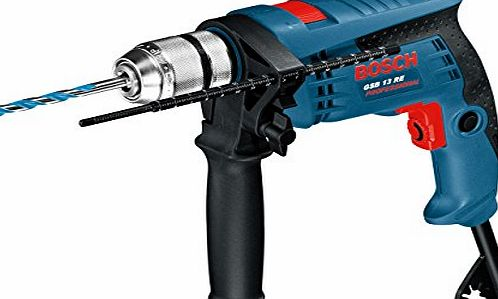 Bosch GSB 13RE Hammer Drill 600w 240v product image