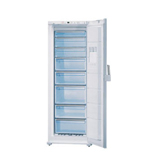 Logixx 252 Litre Frost Free Upright Freezer in White - CLICK FOR MORE INFORMATION