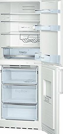 Bosch KGN34VW20G Fridge Freezer product image