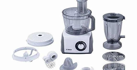 Compare Bosch Food Processors
