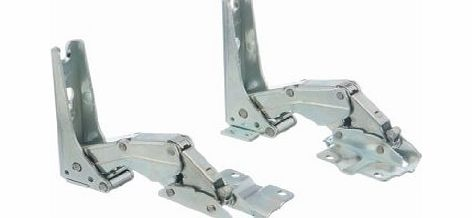 Bosch Neff Fridge Freezer Door Hinge Repair Set product image