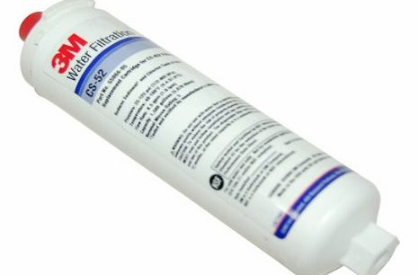 Bosch Neff Siemens Fridge Freezer Water Filter. Genuine Part Number 640565 product image