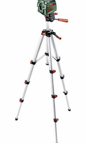 Bosch PCL 10 Cross Line Laser Set and Tripod product image