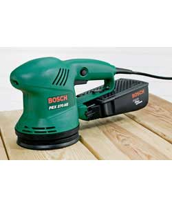 bosch pex270ae sanders grinder review compare prices buy online. Black Bedroom Furniture Sets. Home Design Ideas