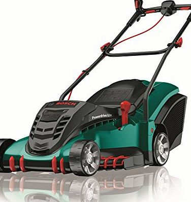 bosch rotak 42 li ergoflex 36 v cordless lithium ion lawnmower review compare prices buy online. Black Bedroom Furniture Sets. Home Design Ideas