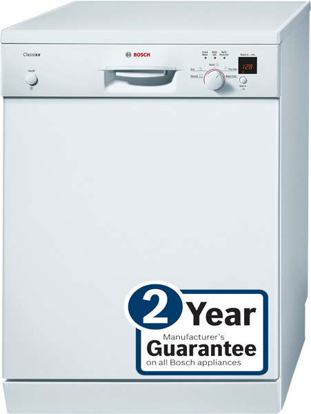 Bosch Dishwasher Sgs