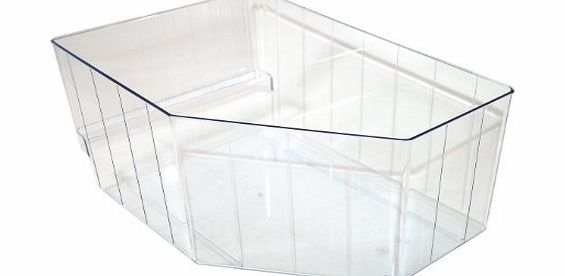Bosch Siemens Fridge Freezer Salad Drawer. Genuine Part Number 270393 product image