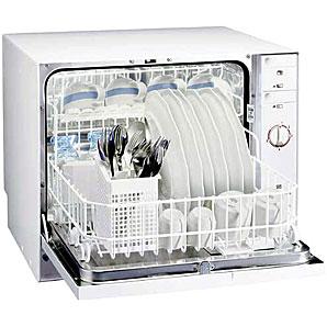 Compact Dishwasher | Bosch Dishwasher