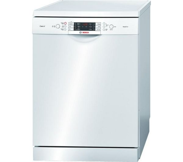 bosch sms63e12gb dishwasher review compare prices buy online. Black Bedroom Furniture Sets. Home Design Ideas