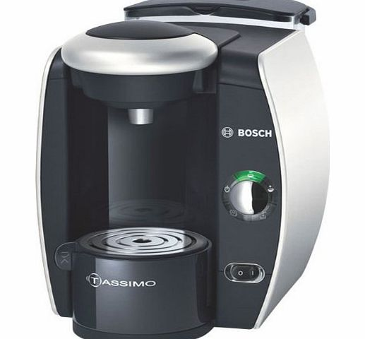 Tassimo Coffee Maker Not Hot Enough : BOSCH Tassimo T40 TAS4011GB Coffee Maker / Machine eBay