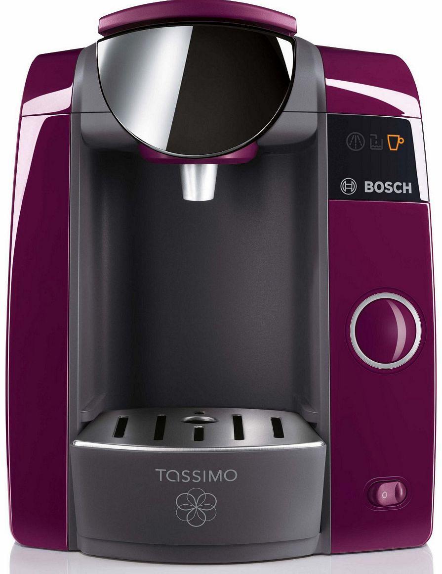 Bosch Coffee Maker Tesco : tassimo