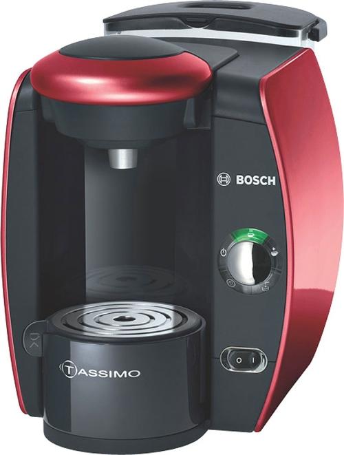 Bosch Tassimo Coffee Maker Sainsburys : tassimo