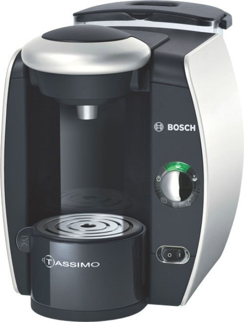 The Bosch Tassimo multi-drink machine combines the great Tassimo system with Bosch - CLICK FOR MORE INFORMATION