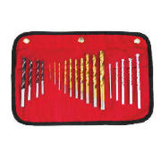 Bosch Titanium 19 Piece Accessory Set product image