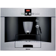 Built-in Coffee Maker - CLICK FOR MORE INFORMATION