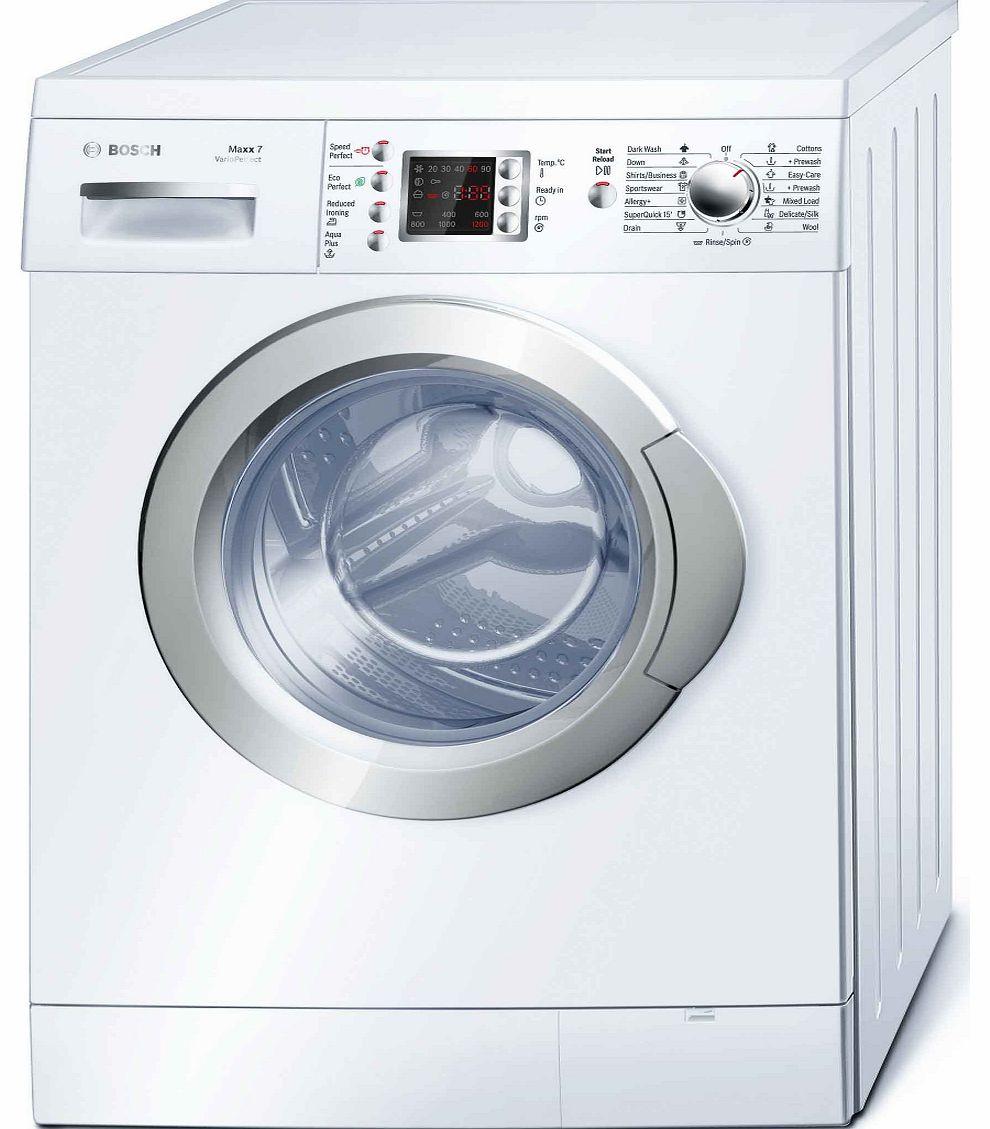price for bosch washing machine