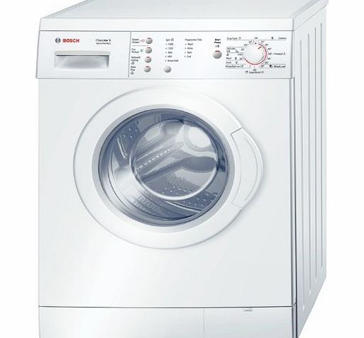 Bosch WAE28167GB Washing Machines