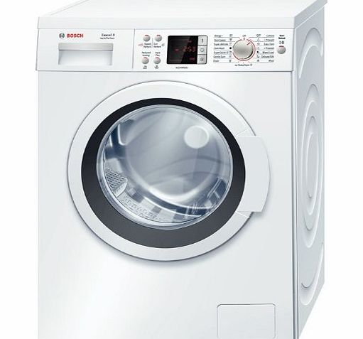 Bosch WAQ24461GB Washing Machines
