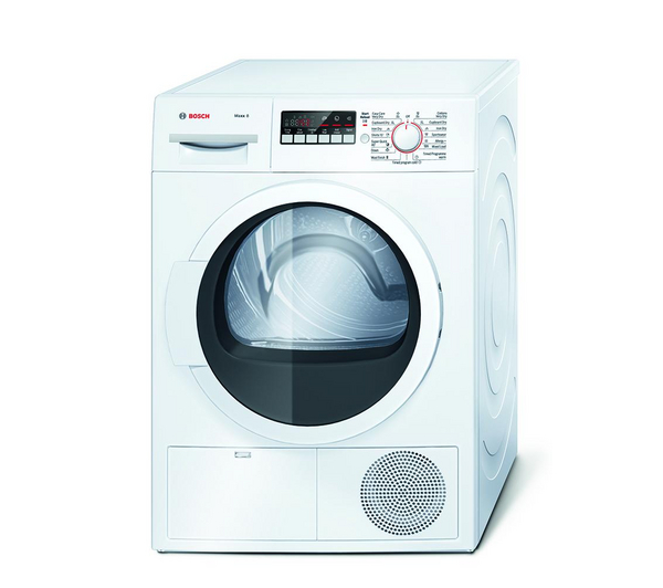bosch wtb86300gb dryer review compare prices buy online. Black Bedroom Furniture Sets. Home Design Ideas