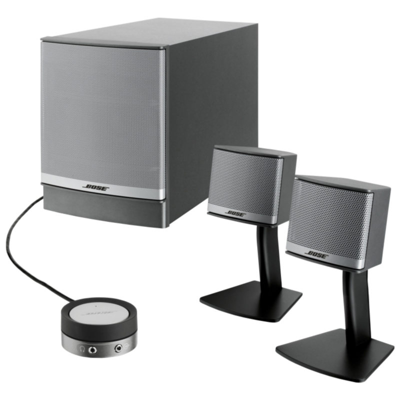 bose audio home cinema speakers reviews. Black Bedroom Furniture Sets. Home Design Ideas
