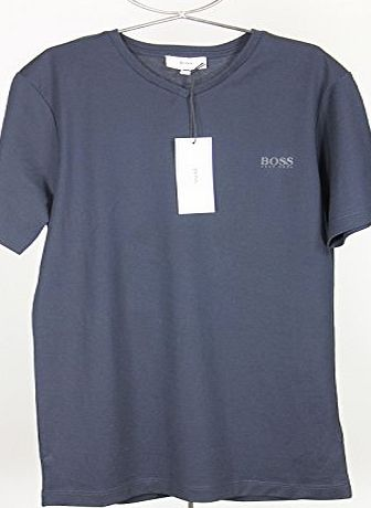 BOSS Green Hugo Boss Kids BOSS Logo T-Shirt (Black, 14-s)