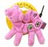 BANG ON THE DOOR PIG 3D HAIR SCRUNCHIE