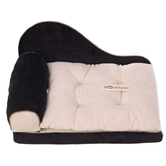 Chaise longue pet bed for Cat chaise longue