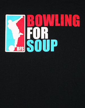 bowling for soup t shirts reviews