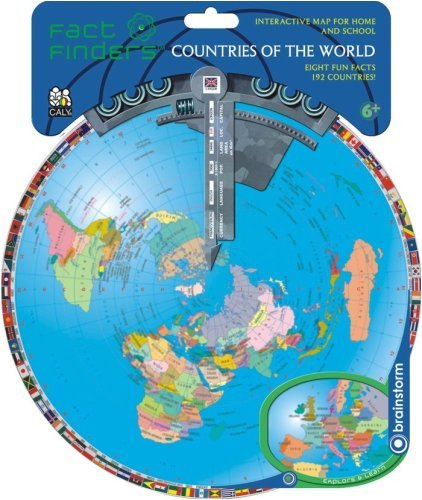 Fact Finders Countries Of The World