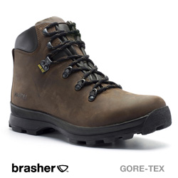 Brasher Diablo Walking Shoes