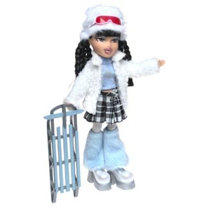 Bratz Jade Fashion Doll - review, compare prices, buy online
