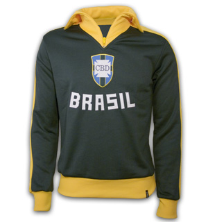Brazil  Brazil 1960s Retro Jacket polyester / cotton product image