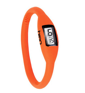 Breo Sport / Active Mens Watch Orange