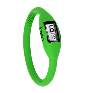 Breo Watches  Breo Sport / Active Mens Watch Green product image