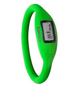 Breo Watches  Breo Sport / Active Mens Watch Neon Green product image