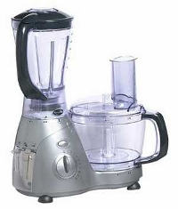 Breville Antony Worrall Thompson Food Processor Fp