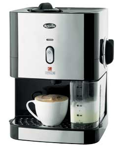 breville coffee makers reviews