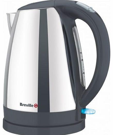 Breville VKJ127 Brushed Stainless Steel