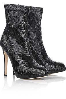 Brian Atwood Angie ankle boots