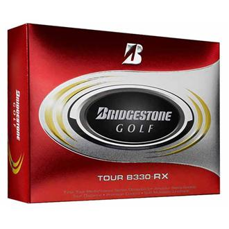 Tour B330-RX Golf Balls 2011 (12
